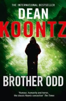 Brother Odd, Paperback / softback Book