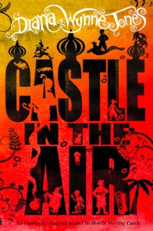 Castle in the Air, EPUB eBook