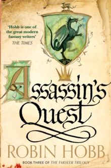 Assassin's Quest, EPUB eBook