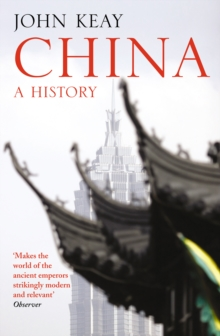 China: A History, EPUB eBook