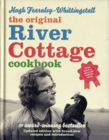 The River Cottage Cookbook, Hardback Book