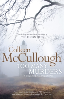 Too Many Murders, eAudiobook MP3 eaudioBook