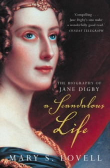 A Scandalous Life: The Biography of Jane Digby (Text only), EPUB eBook