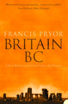 Britain BC: Life in Britain and Ireland Before the Romans (Text Only), EPUB eBook