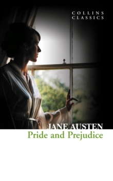 Pride and Prejudice (Collins Classics), EPUB eBook