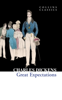 Great Expectations (Collins Classics), EPUB eBook