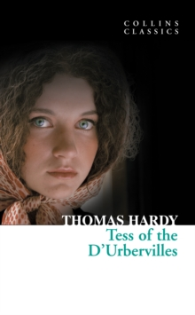 Tess of the D'Urbervilles (Collins Classics), EPUB eBook
