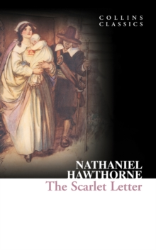 The Scarlet Letter (Collins Classics), EPUB eBook