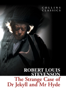 The Strange Case of Dr Jekyll and Mr Hyde (Collins Classics), EPUB eBook