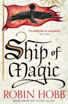 Ship of Magic, EPUB eBook