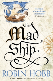 The Mad Ship (The Liveship Traders, Book 2), EPUB eBook