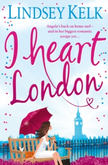 I Heart London (I Heart Series, Book 5), EPUB eBook