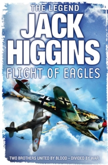 Flight of Eagles, EPUB eBook