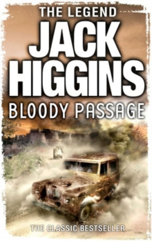 Bloody Passage, EPUB eBook