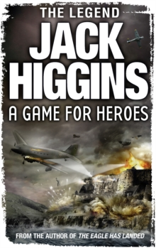 A Game for Heroes, EPUB eBook