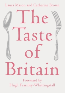 The Taste of Britain, EPUB eBook
