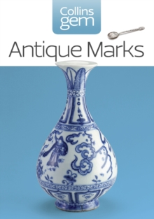 Antique Marks (Collins Gem), EPUB eBook