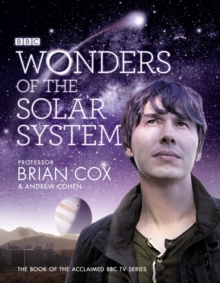 Wonders of the Solar System, Hardback Book
