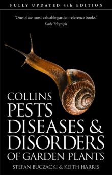 Pests, Diseases and Disorders of Garden Plants, EPUB eBook