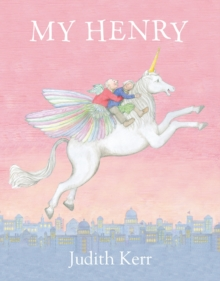 My Henry, Paperback Book