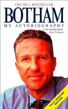 Head On Ian Botham The Autobiography Ian Botham border=