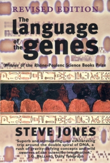 The Language of the Genes, EPUB eBook