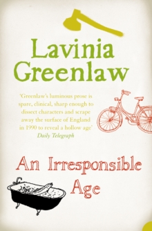 An Irresponsible Age, EPUB eBook