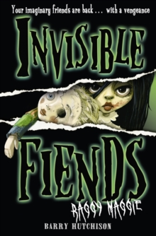 Raggy Maggie (Invisible Fiends, Book 2), EPUB eBook