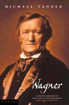 Wagner, EPUB eBook