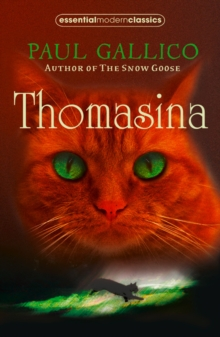 Thomasina, Paperback / softback Book