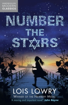 Number the Stars, Paperback Book