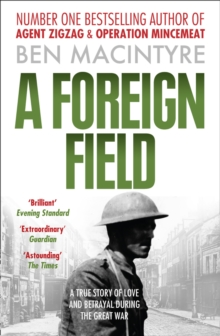 A Foreign Field, Paperback / softback Book
