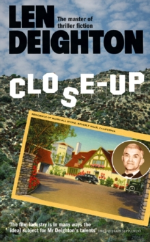 Close-Up, EPUB eBook