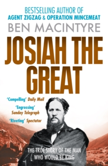 Josiah the Great: The True Story of The Man Who Would Be King, EPUB eBook