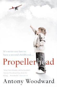 Propellerhead, EPUB eBook