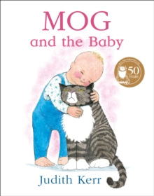 Mog and the Baby (Read Aloud), EPUB eBook