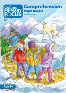 Comprehension : Pupil Book 3, Paperback / softback Book