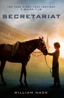 Secretariat, EPUB eBook