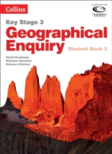 Geographical Enquiry Student Book 3, Paperback / softback Book