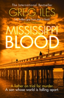 Mississippi Blood, Paperback / softback Book
