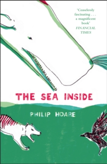 The Sea Inside, Paperback Book