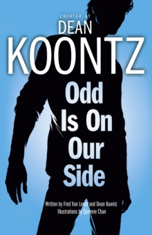 Odd is on Our Side (Odd Thomas graphic novel), EPUB eBook