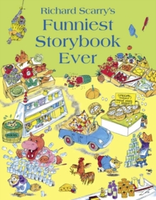 Funniest Storybook Ever, Paperback / softback Book