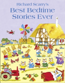 Best Bedtime Stories Ever, Paperback / softback Book