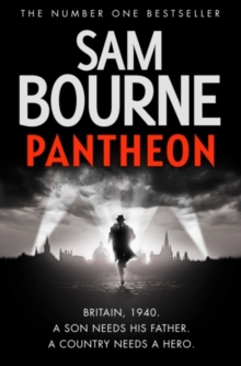 Pantheon, Paperback Book
