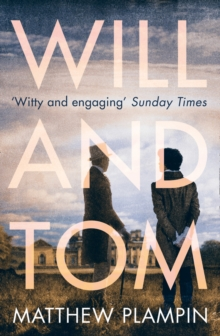 Will & Tom, Paperback Book