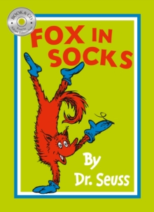 Fox in Socks, Mixed media product Book