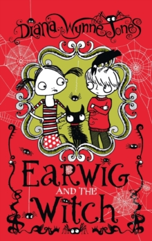 EARWIG AND THE WITCH, Paperback / softback Book