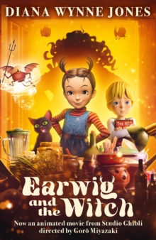 EARWIG AND THE WITCH, EPUB eBook