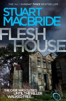 Flesh House, Paperback / softback Book